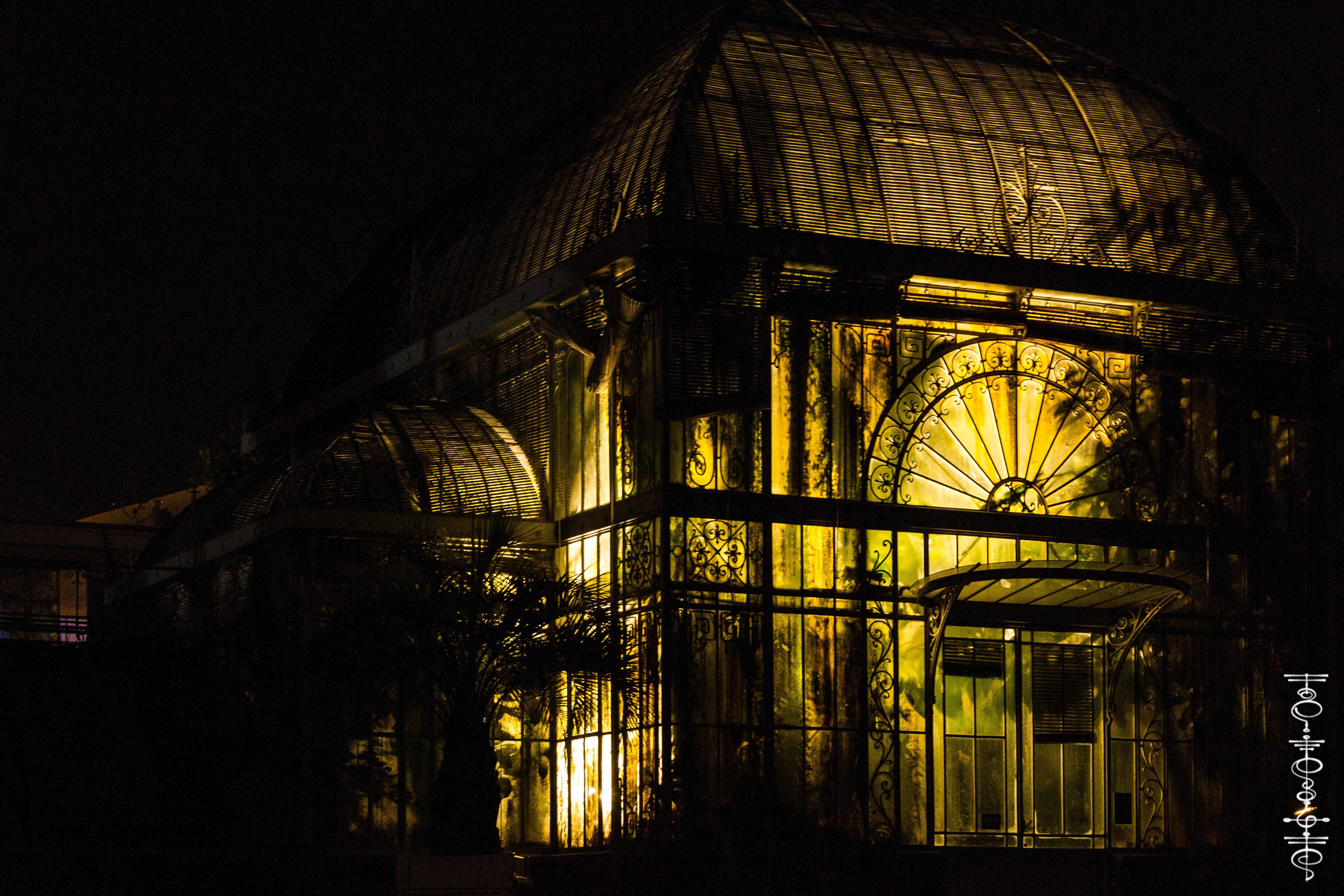 Le Jardin Destella Effleurement Des Sens Partage Dun